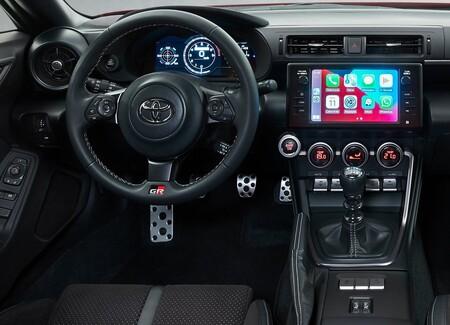 Toyota Gr 86 2022 1600 0c