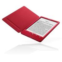 El nuevo Sony Reader T3 viene ya con la funda integrada