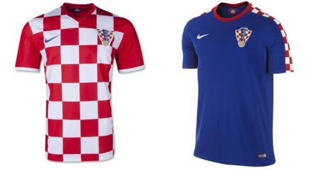Playera Croacia