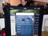 WebOS irá en los dispositivos móviles de HP