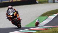 MotoGP Italia 2011: victoria de Marc Márquez en la impresionante carrera de Moto2
