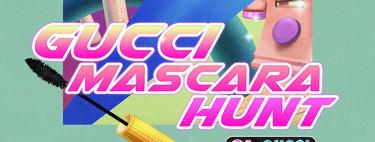 Gucci lanza un videojuego arcade al estilo bolos donde derribar todas las máscaras L'obscur y es nuestra nueva obsesión