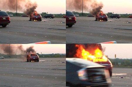 Dallas accidente 2