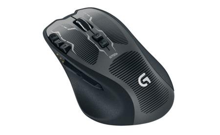 Los ratones Logitech Serie G estrenan diseño