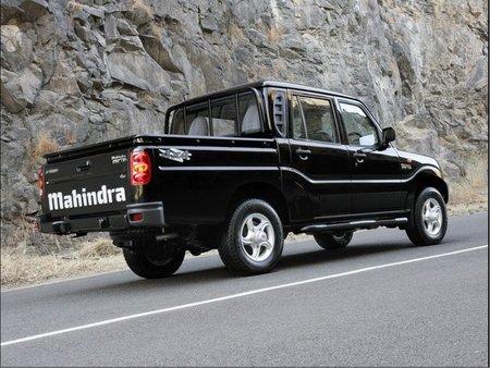 Mahindra Goa Pik-Up