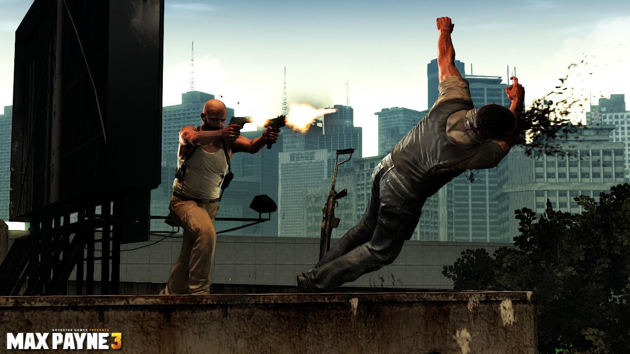 Foto de Max Payne 3 [Octubre 2011] (3/8)