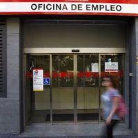 Así ha evolucionado el paro en España en 2018