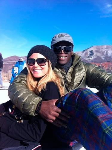 Confirmado: bye, bye a Heidi Klum y Seal