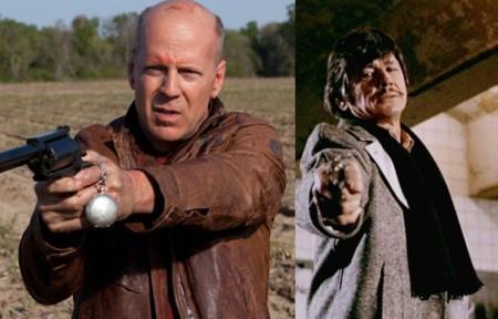 Bruce Willis será el justiciero de la ciudad