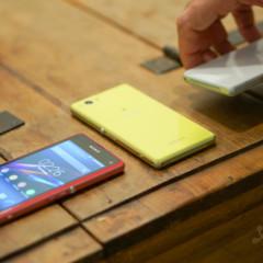 Foto 15 de 17 de la galería sony-xperia-z1-compact en Xataka Android