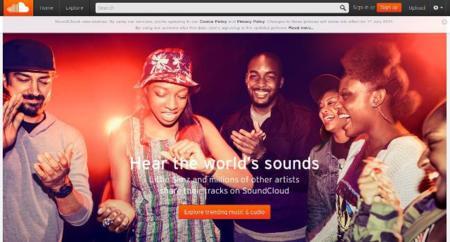 Universal Music puede borrar cualquier archivo de SoundCloud sin avisar