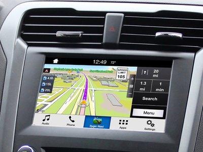 Ford y Toyota se unen para que en el futuro, la conectividad entre tu auto y tu teléfono sea perfecta