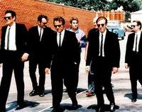 Quentin Tarantino: ...y llegó 'Reservoir Dogs'