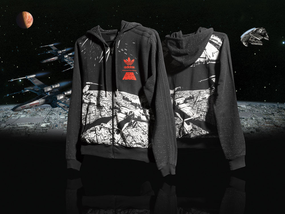Foto de Adidas Originals Star Wars Collection (1/26)