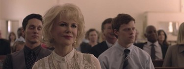 Nicole Kidman denuncia en 'Identidad robada' las terapias de conversión gay y demuestra que quiere ganar otro Oscar