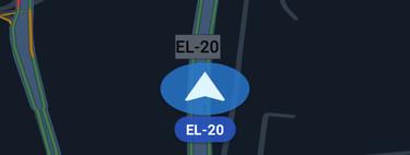 Google Maps empieza a mostrar la ubicación de los semáforos en Android