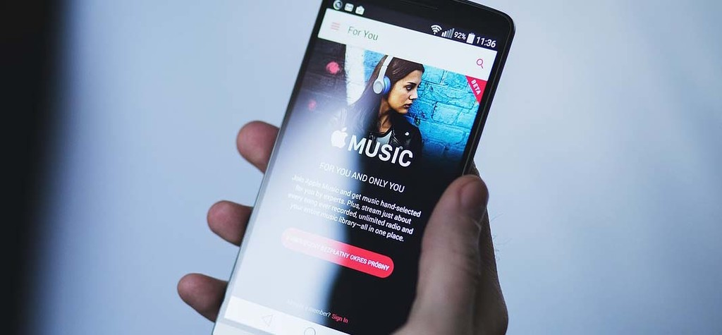 Apple Music is added to the list of compatible music services with Google Home