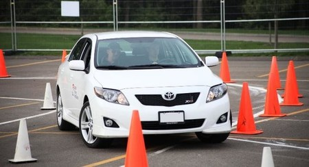 Cómo detectar a un conductor novato: los siete errores más comunes al salir de la autoescuela