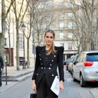 Las it girls del momento: Gaia Repossi