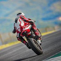 La Ducati Panigale V4 ya tiene un récord: Es la moto de serie más rápida del Buddh Intenational Circuit
