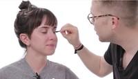¿Dejarías que te maquille tu chico? vídeo demostrativo