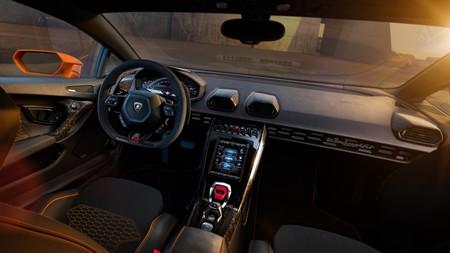 Lamborghini Huracan Evo 2019 017