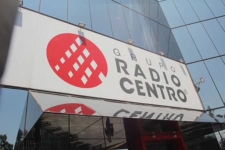 Grupo Radio Centro insiste en comprar una cadena de televisión