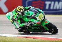 MotoGP Holanda 2010: Andrea Iannone consigue otra abrumadora victoria en Moto2