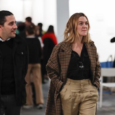 Marta Ortega nos da las claves para ser la working girl más estilosa del momento (con prendas de Zara)