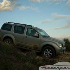 Foto 17 de 48 de la galería nissan-pathfinder-prueba en Motorpasión