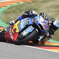 Álex Márquez renuncia a subir a MotoGP y seguirá en Moto2 con el Marc VDS