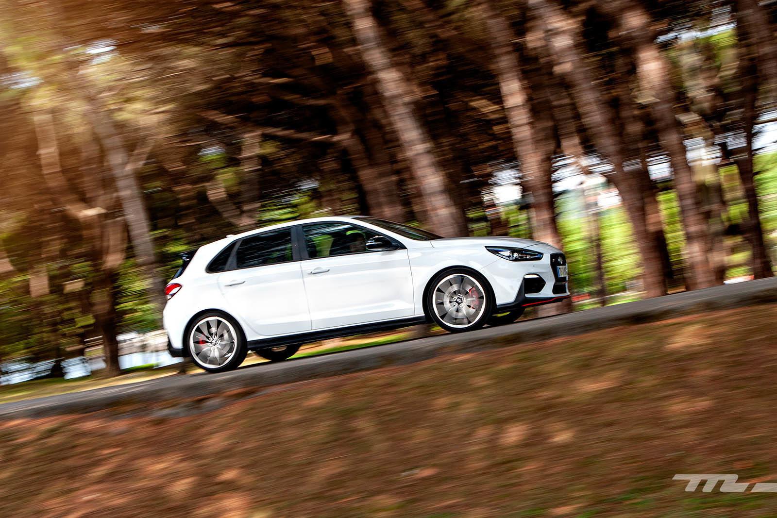 Foto de Hyundai i30 N Performance prueba (4/23)