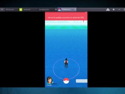 Así puedes jugar a Pokémon Go en Windows, y estas son sus limitaciones