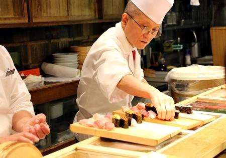 Toyota Japon Sushi 03