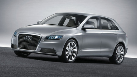 Confirmado, Audi tendrá un monovolumen en 2016