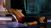 Poprosa te presenta a Gina Carano, la novia de Superman