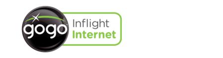 GoGo inFlight: llevando internet a los aviones.