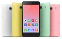 Xiaomi Redmi 2A, un teléfono 4G por 75 euros