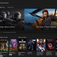 La App Xbox de Windows 10 unifica el mundo del PC con Xbox One en su última actualización