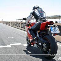 Motorpasión a dos ruedas: vídeo y prueba de la Ducati 1199 Panigale S y más novedades de 2013