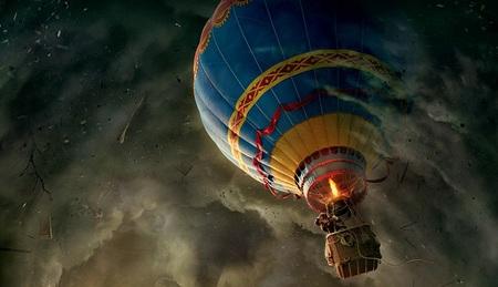 X Muestra de cine fantástico de Madrid | De 'Oz, un mundo de fantasía' a 'El último exorcismo 2'