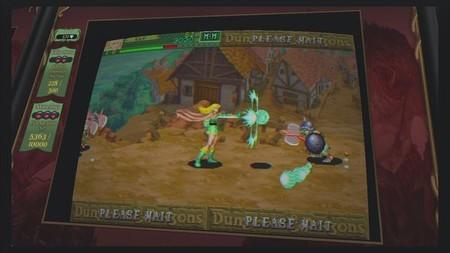 Estas son las novedades de 'Dungeons & Dragons: Chronicles of Mystara'
