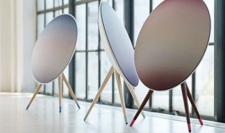Altavoces Beoplay9