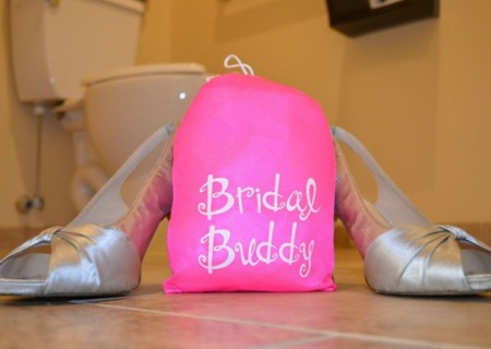 Bridal Buddy 3