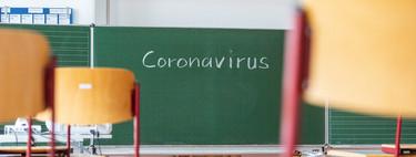 """Los profesores están muy preocupados ante la vuelta al cole: """" la situación es desalentadora e incierta"""""""