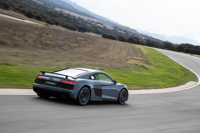 Foto de Audi R8 2019, toma de contacto (150/188)