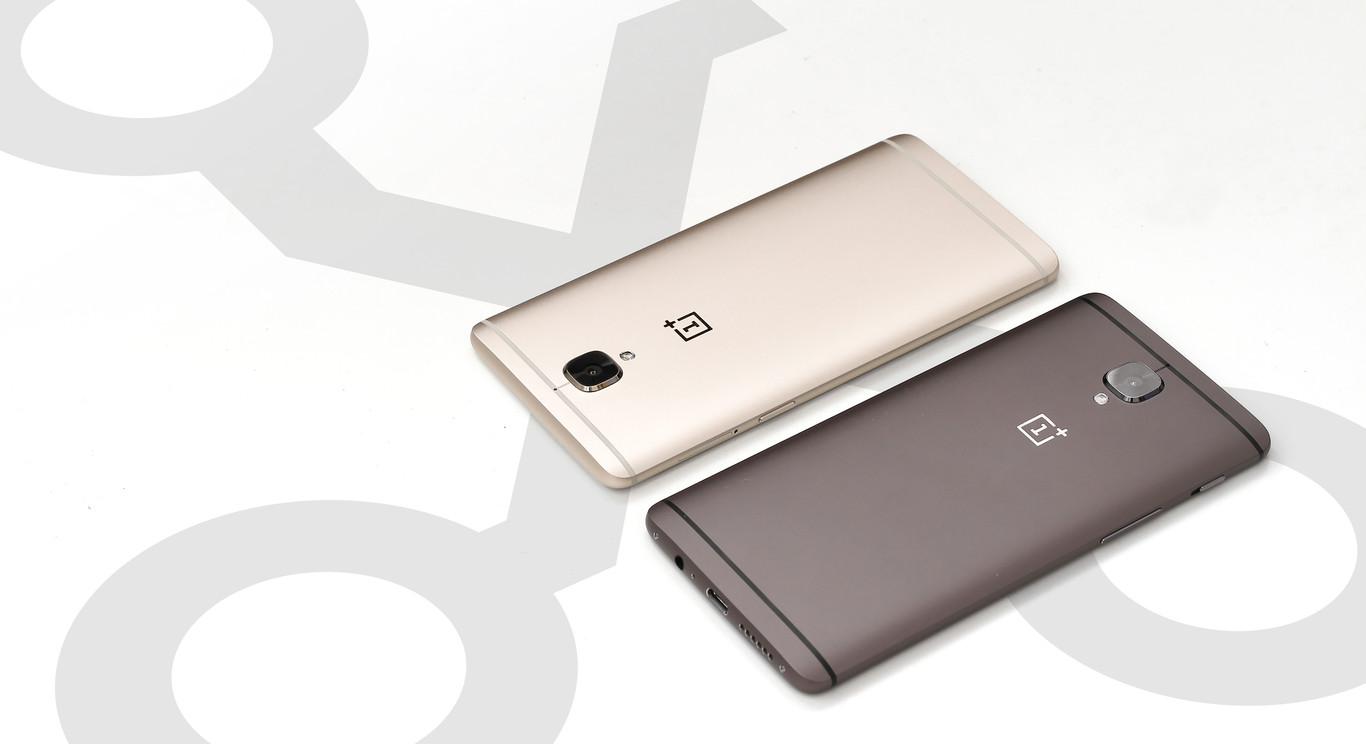 OnePlus 3T, análisis: una renovación a medio camino que merece la pena
