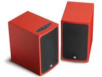 Q Acoustics BT3, altavoces compactos amplificados e inalámbricos