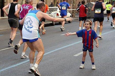 Día del padre: regalos para padres deportistas