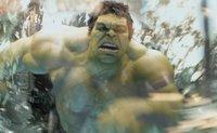 Hulk tendrá otra película después de 'Los Vengadores 2'